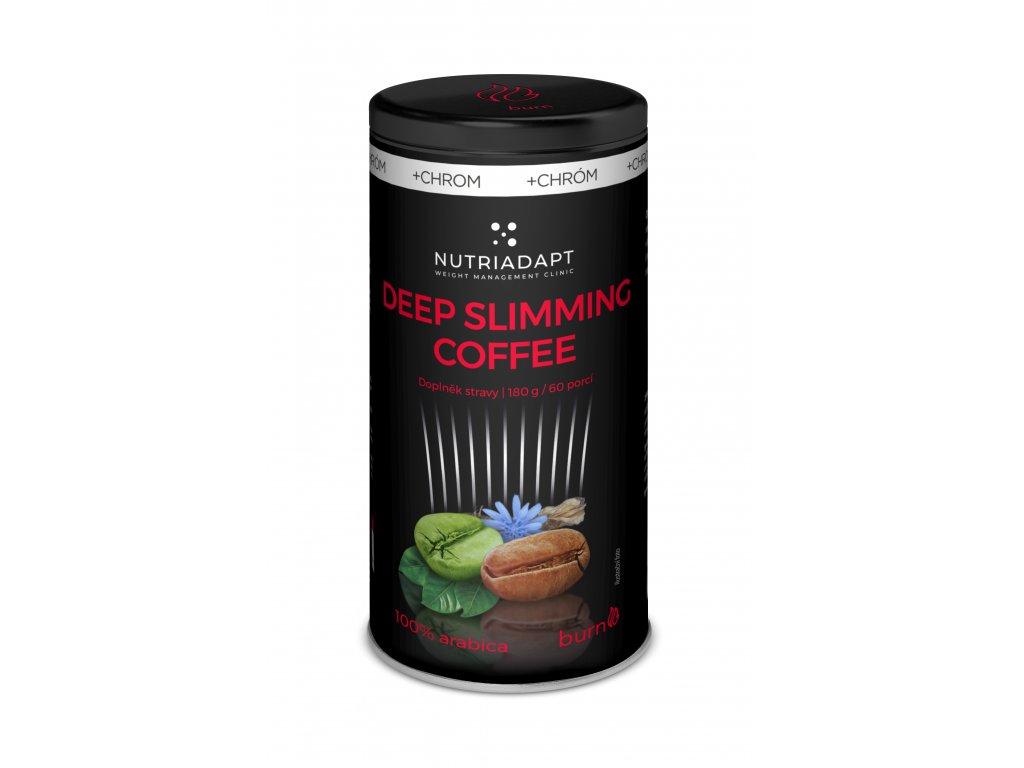 deep slimming coffee