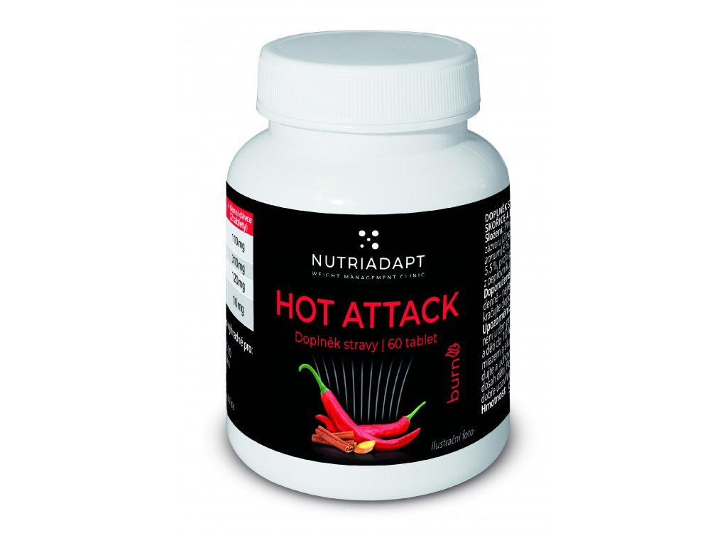nutriadapt hot attack