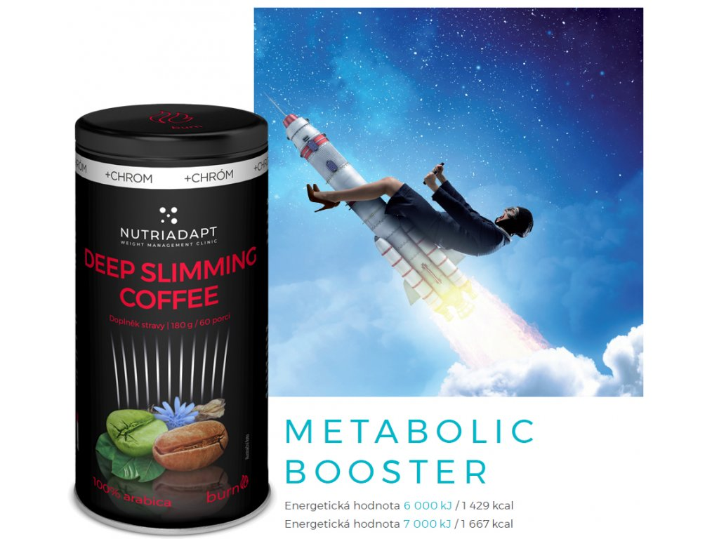 MetabolicBoosterCoffee