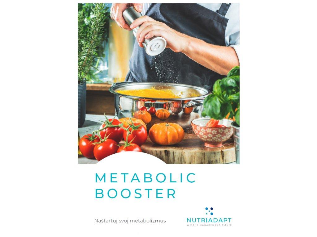 MetabolicBoosterTea