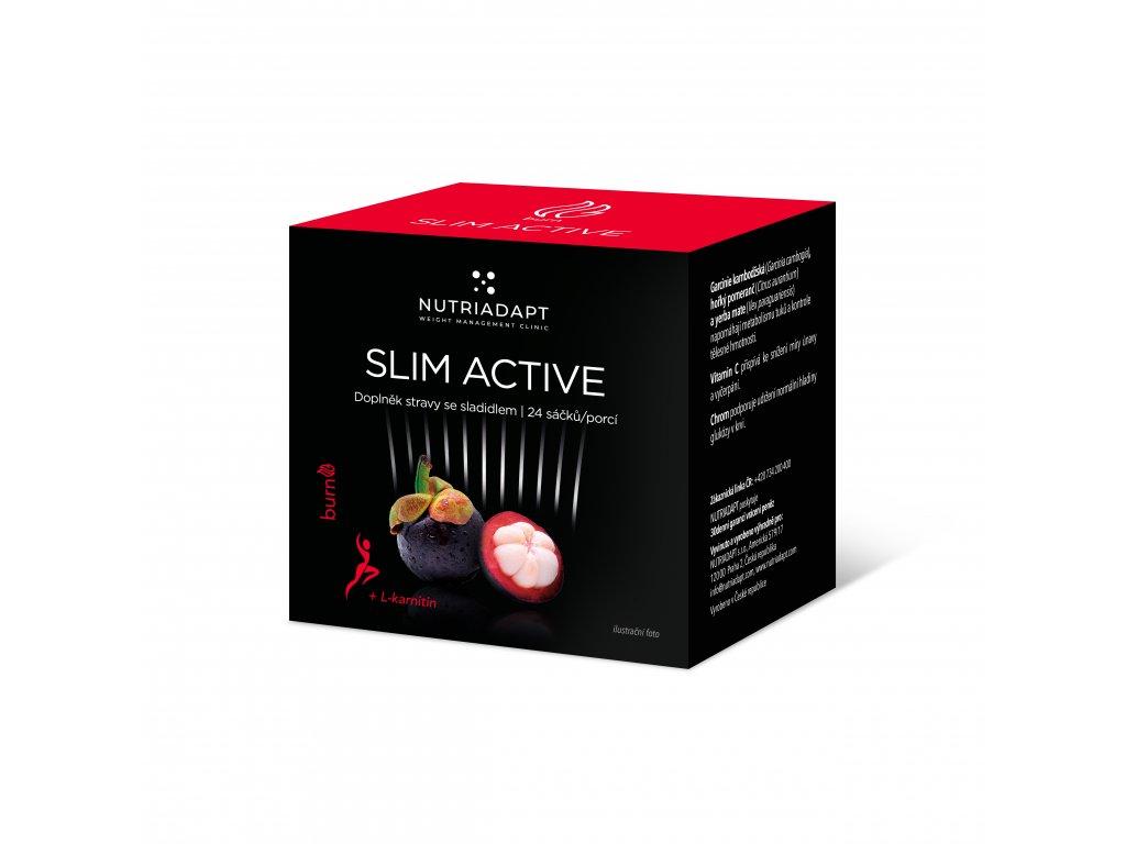 nutriadapt slim active