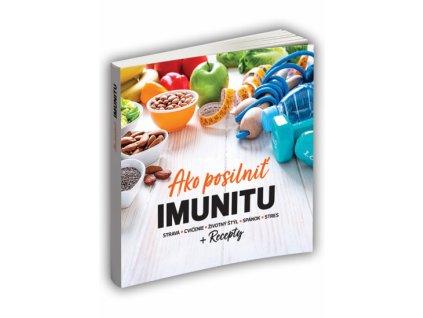 imunita 3D