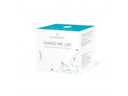 WAKE ME UP P