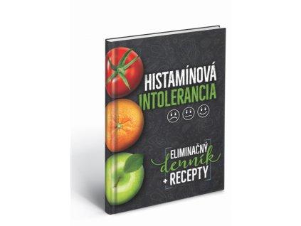 histaminova intolerancia HIT