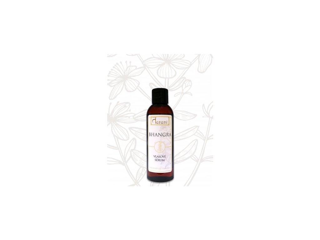 Vlasové serum Bhangra