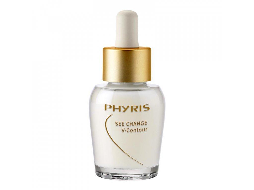 7059  Phyris V-CONTOUR Intenzivní omlazující sérum