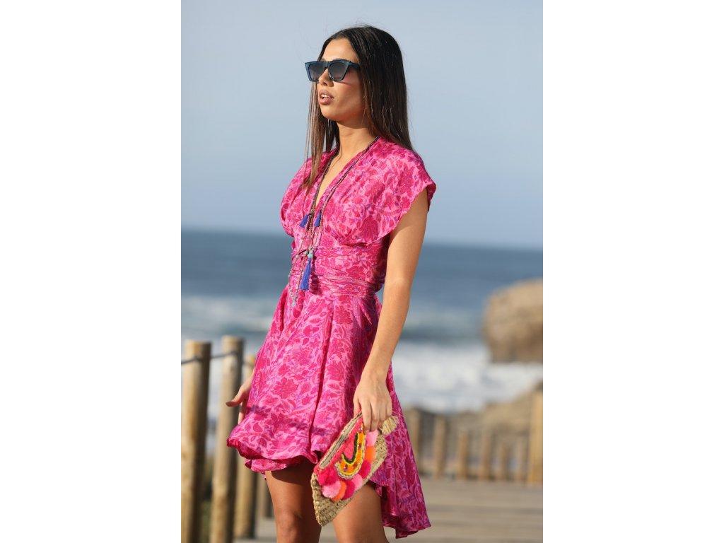 Havana Dress v krátké variantě