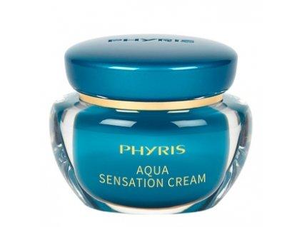 AQUA SENSATION CREAM 24hodinový hydratační krém