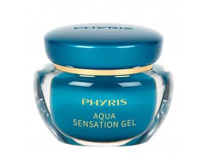 7017 AQUA SENSATION GEL 24hodinový hydratační gel