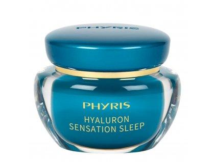 7063 HYALURON SENSATION SLEEP Noční hydratační krém