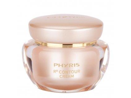Phyris RE CONTOUR CREAM Zpevňující, regenerační krém 38605