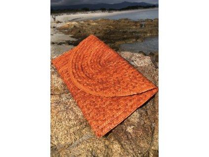 Plážová taška psaníčko