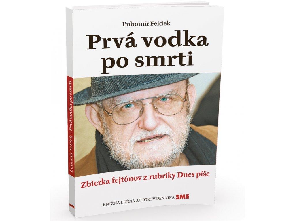 lubomir feldek prva vodka po smrti