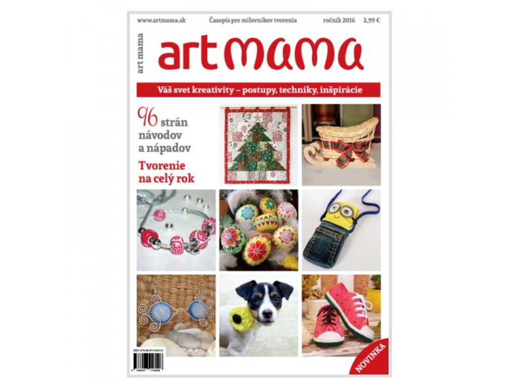 art mama 2016