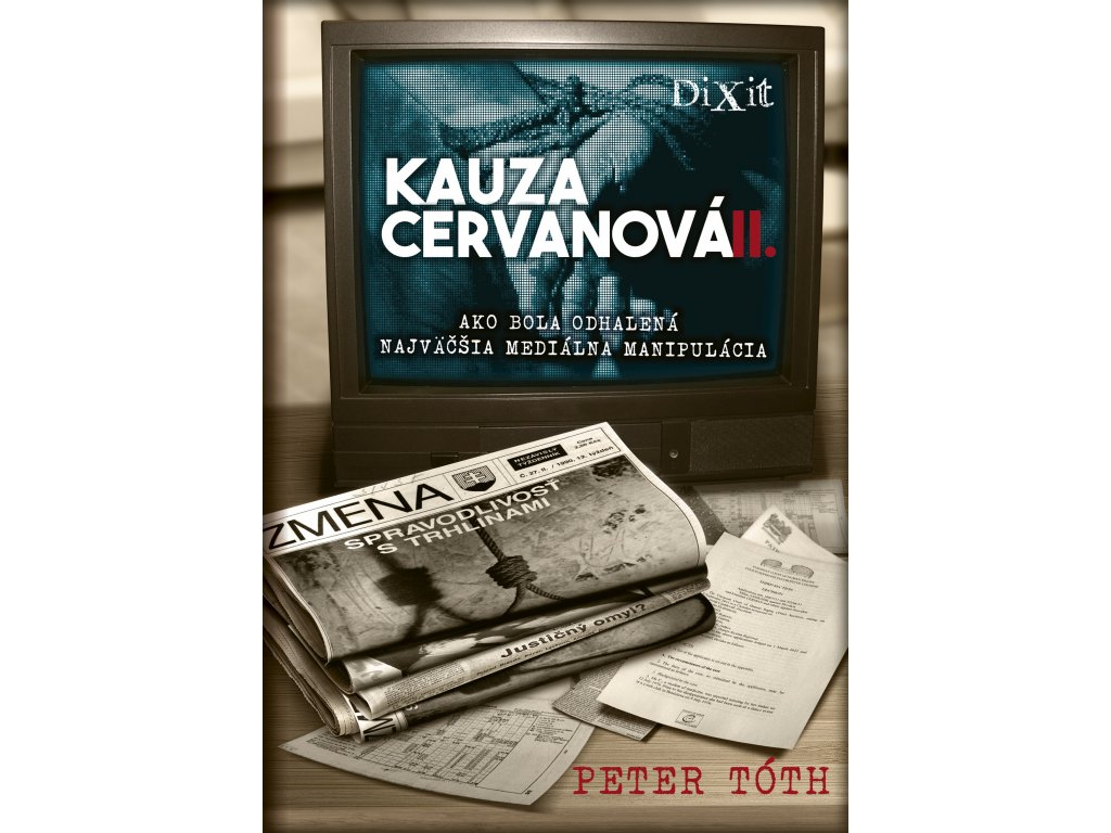 peter toth kauza cervanova 2