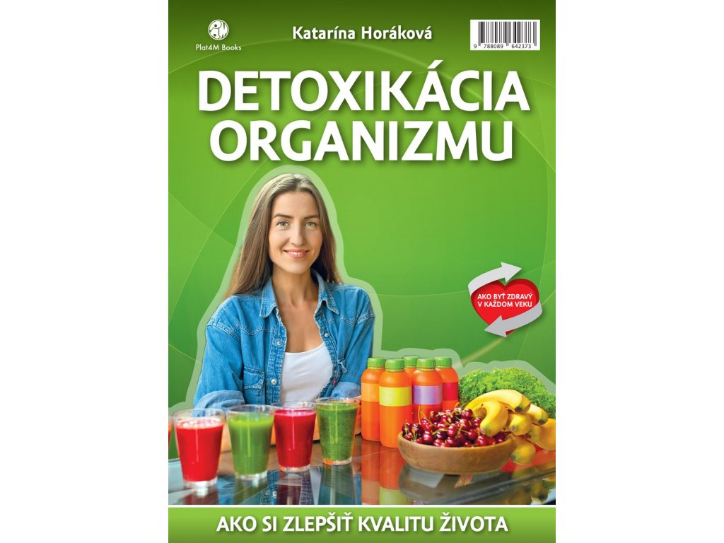detoxikacia organizmu katarina horakova