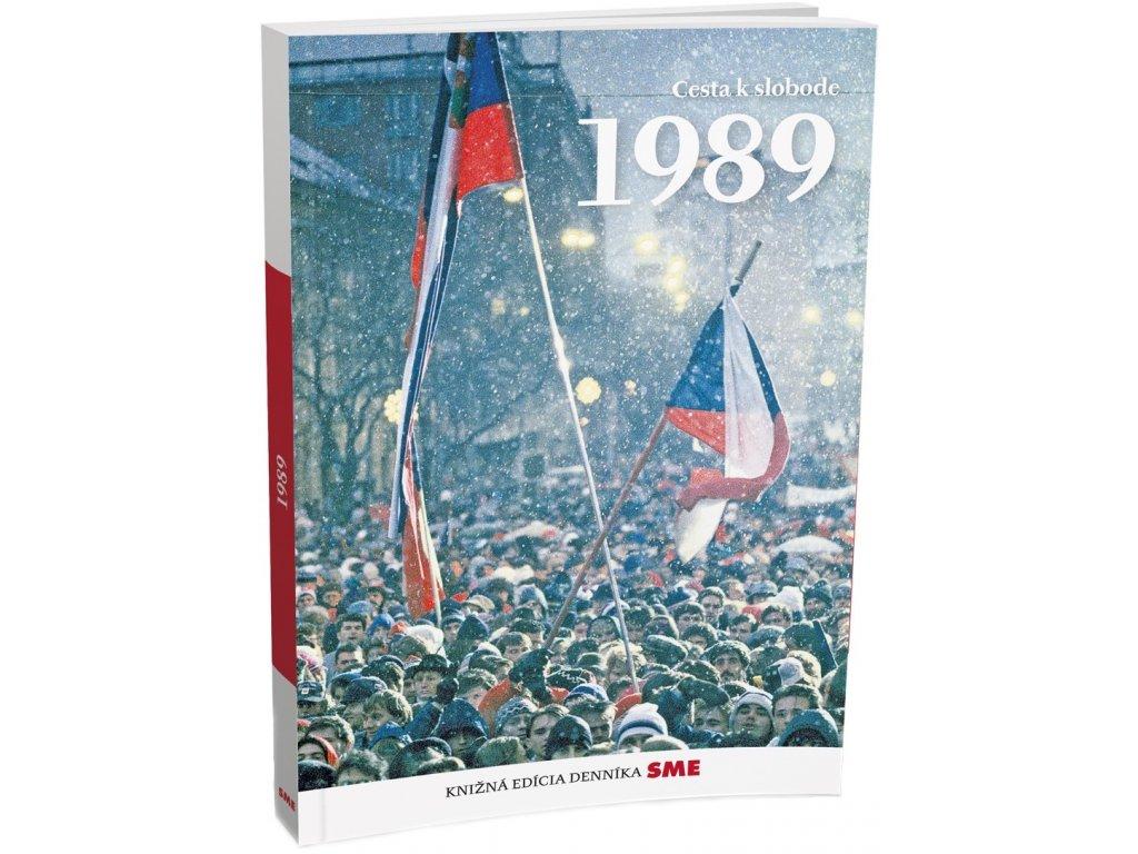 1989 Cesta k slobode