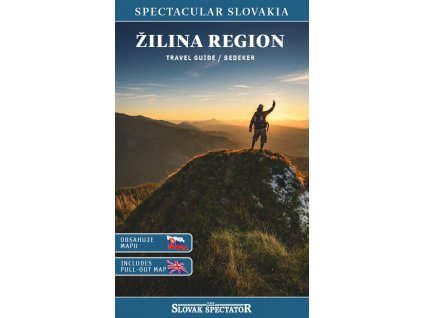 Zilina cover