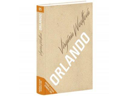 Virginia Woolfova Orlando