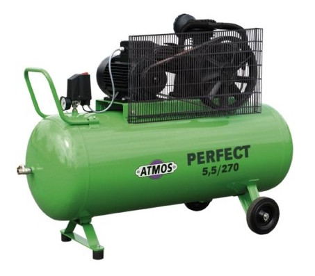 Kompresory Atmos