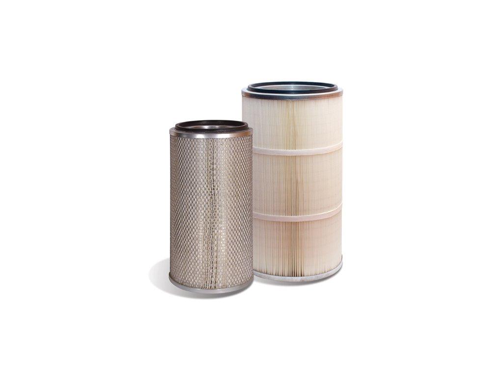 Filtrační vložka pro pískovací boxy ECO/CAB