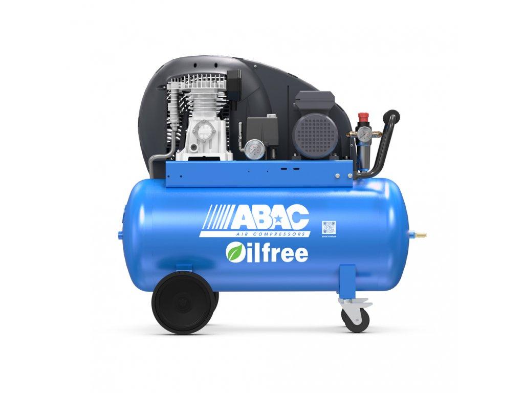 Pístový kompresor Pro Line Zero A29B0-2,2-100CM
