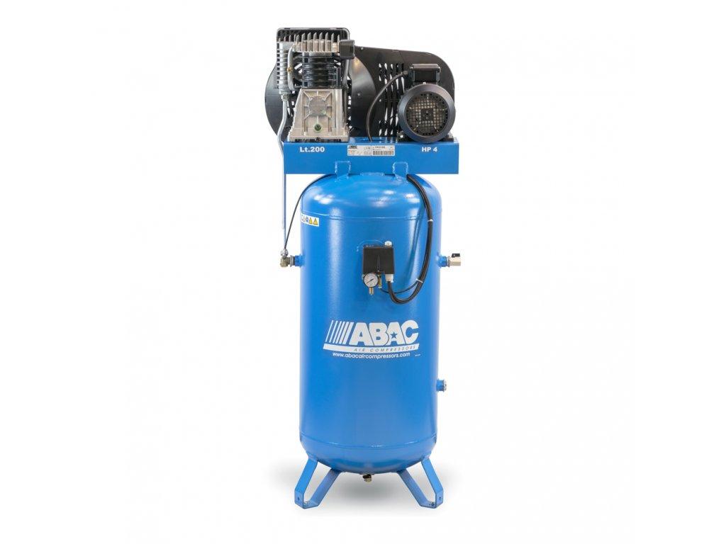 Pístový kompresor Pro Line B49-3-200VT