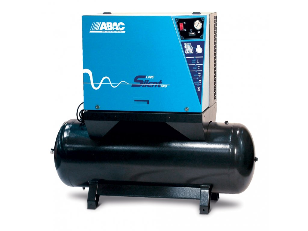 Odhlučněný kompresor Silent Line B60-5,5-500FTXZ