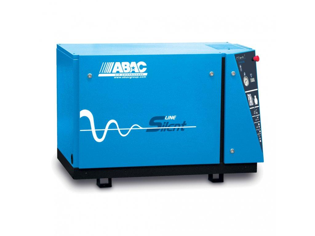 Odhlučněný kompresor Silent Line B60-5,5-TZ