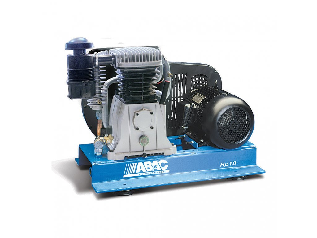 Pístový kompresor Pro Line B70-7,5-T