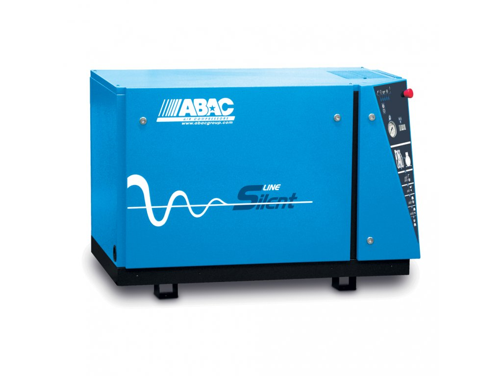 Odhlučněný kompresor Silent Line B70-7,5-TXZ