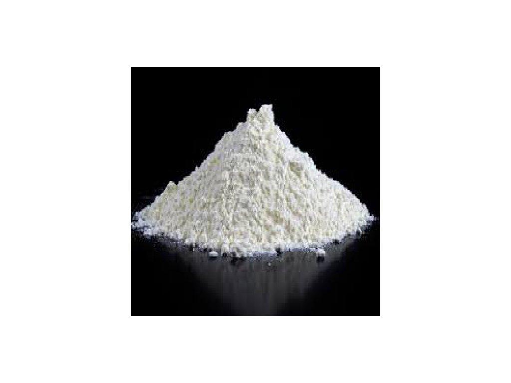 práškový inhibitor koroze