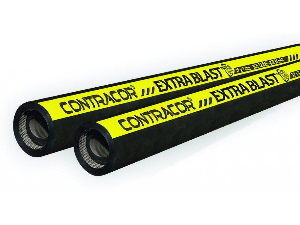 Tryskací hadice Extra Blast 32 x 48 mm