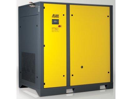 Šroubové kompresory Comprag série A s kapacitou 8,7 m3/min