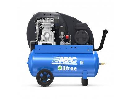 Pístový kompresor Pro Line Zero A29B0-2,2-50CM