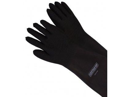 Ochranné rukavice RGA do pískovacích boxů