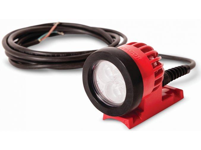 LED světlo na tryskání ABL