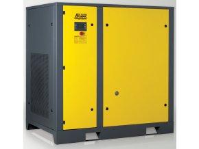 Šroubové kompresory Comprag série A s kapacitou 5,9 m3/min