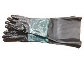 rukavice do piskovaciho boxu