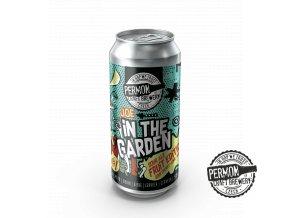 Permon JOE IN THE GARDEN Fruit Edition 3D Plechovka 05L