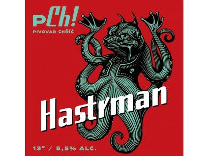 hastrman