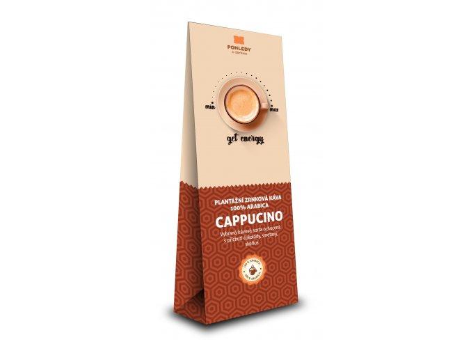 Káva Cappuccino