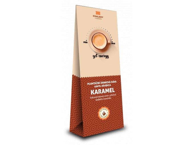 karamel kava