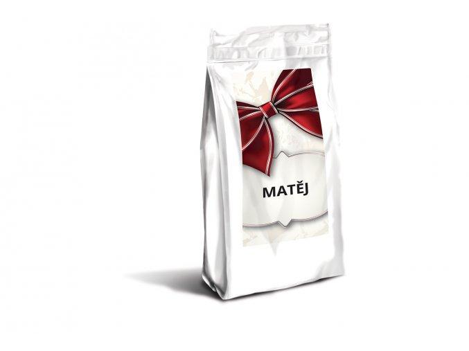 Černý čaj Matěj