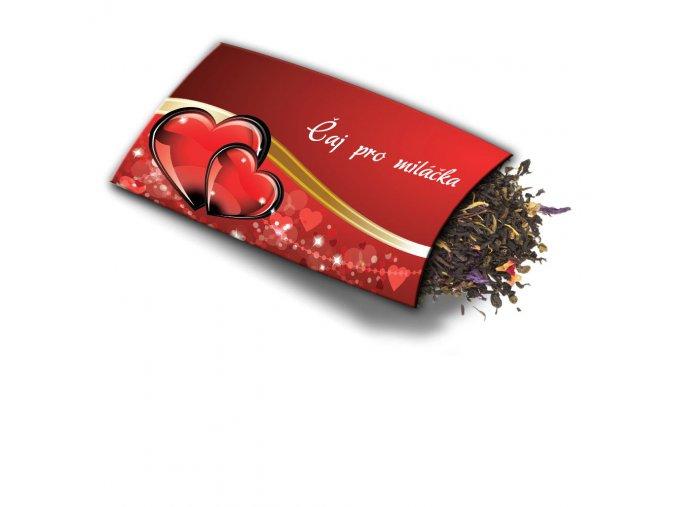 Přání s dárkem Pro miláčka