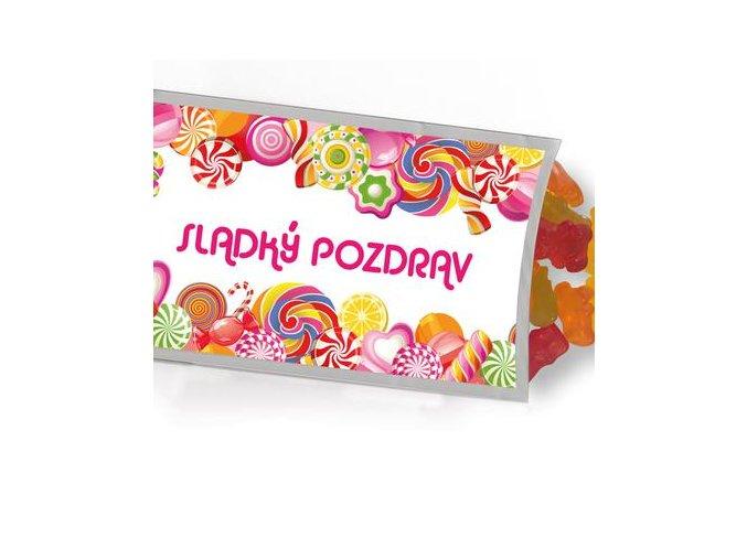 product Pohled s darkem Sladky pozdrav FKIO 816560 KSRV thumb