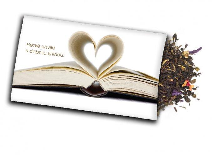 Přání s dárkem Kniha