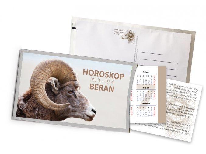 59242 Horoskop BERAN mockup