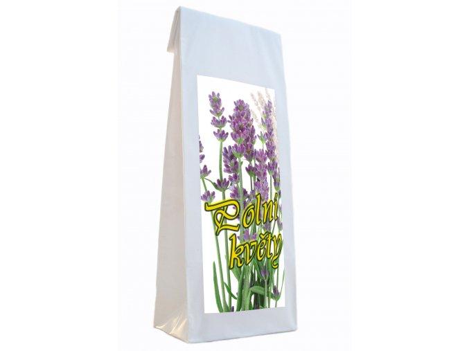 Bylinný čaj Polní květy