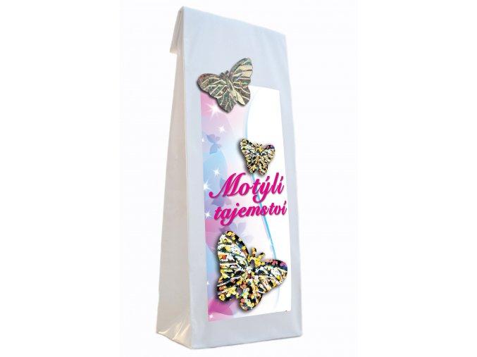 Ovocný čaj Motýlí tajemství